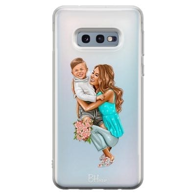Mother Love Case Samsung S10e