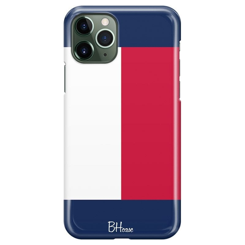 Tommy Hilfiger Colors Case iPhone 11 Pro Max