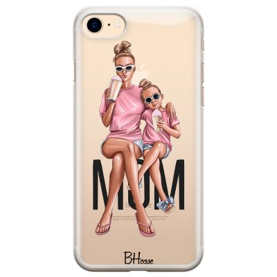 Cool Mom Case iPhone 7/8