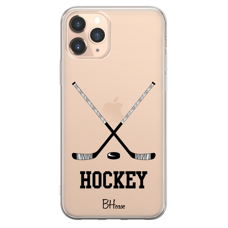 Hockey Case iPhone 11 Pro Max
