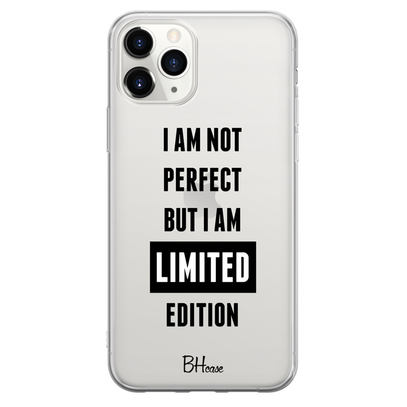 I Am Limited Edition Case iPhone 11 Pro Max