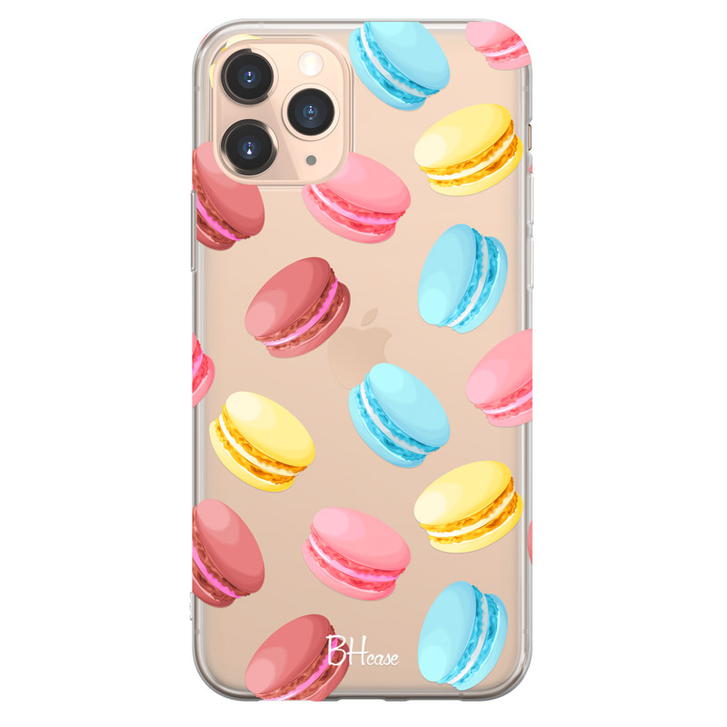 Macarons Case iPhone 11 Pro Max