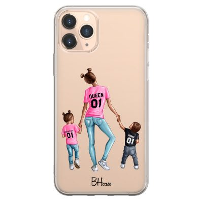 Mom's Life Case iPhone 11 Pro