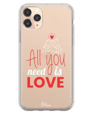 All You Need Is Love Case iPhone 11 Pro
