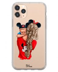 Baby Mouse Case iPhone 11 Pro Max