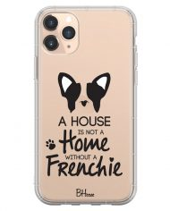 Frenchie Home Case iPhone 11 Pro Max