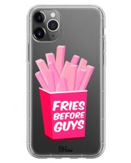 Fries Before Guys Case iPhone 11 Pro Max
