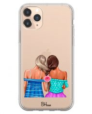Girl Friends Case iPhone 11 Pro Max