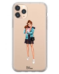 Bella Girl Case iPhone 11 Pro