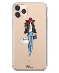 Shopping Girl Case iPhone 11 Pro Max