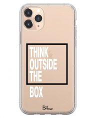 Think Outside The Box Case iPhone 11 Pro Max